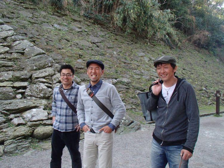 H27年2月21・22日和歌山慰安旅行写真1