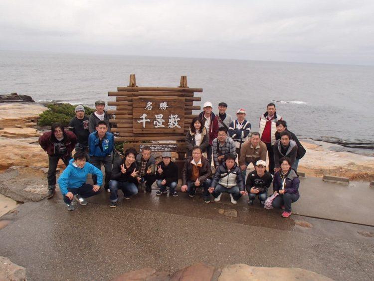 H27年2月21・22日和歌山慰安旅行写真2